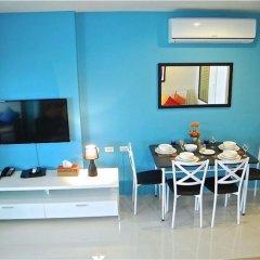 Апартаменты Bliss Patong Modern Studio в номере фото 2