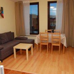 Апартаменты Elit Pamporovo Apartments комната для гостей