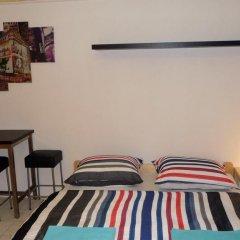 Хостел Seven Prague Апартаменты с различными типами кроватей фото 10