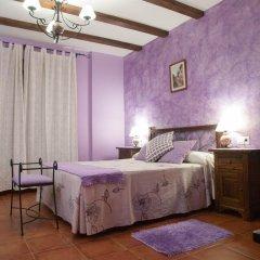 Отель Casa Rural Beatriz Стандартный номер с различными типами кроватей фото 2