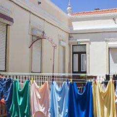 Отель Lisbon Nest спортивное сооружение