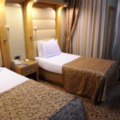 Grand Star Hotel Bosphorus 4* Люкс с различными типами кроватей фото 4