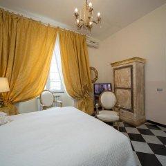 Отель Morali Palace 3* Люкс с различными типами кроватей фото 2