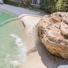 Отель Villa Brigantina Болгария, Солнечный берег - 1 отзыв об отеле, цены и фото номеров - забронировать отель Villa Brigantina онлайн пляж