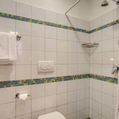 Hotel Nuova Italia 2* Стандартный номер с двуспальной кроватью фото 2