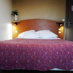 Отель Ermitage Стандартный номер с различными типами кроватей фото 4