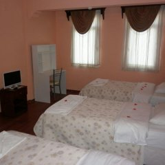 Hotel Jimmy's Place Сельчук комната для гостей фото 2