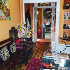 Отель Porto Riad Guest House 2* Стандартный номер двуспальная кровать фото 5