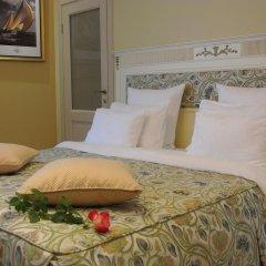 Гостиница Оздоровительный комплекс Дагомыc комната для гостей фото 7