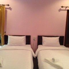 Отель Lanta Cottage Ланта комната для гостей фото 2