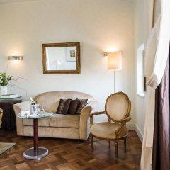 Villa La Vedetta Hotel 5* Люкс повышенной комфортности с различными типами кроватей фото 5