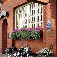 Отель Alt Nurnberg Германия, Гамбург - отзывы, цены и фото номеров - забронировать отель Alt Nurnberg онлайн парковка
