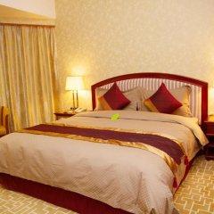 Century Plaza Hotel 3* Улучшенный номер с 2 отдельными кроватями фото 2