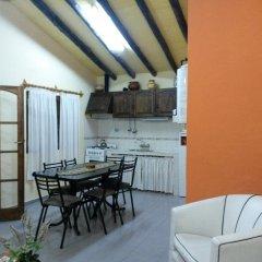 Отель Cabañas El Eden Сан-Рафаэль в номере фото 2