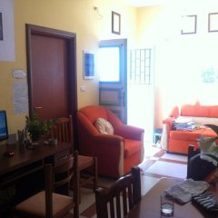 Dolphin Hostel Номер с общей ванной комнатой с различными типами кроватей (общая ванная комната) фото 6