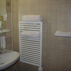 Отель Balneario Casa Pallotti Стандартный номер с различными типами кроватей
