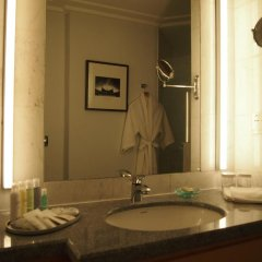 Отель Amara Singapore 4* Стандартный номер с различными типами кроватей фото 2