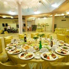 Отель Tropikal Resort Дуррес питание фото 2