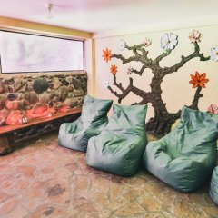 Savva Бутик Отель Красная Поляна комната для гостей фото 6