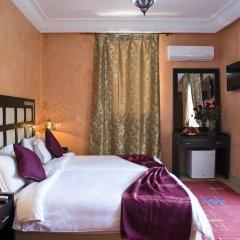 Отель Riad Marrakech House 3* Стандартный номер с различными типами кроватей