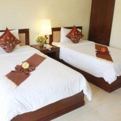 Отель Airport Resort комната для гостей фото 2