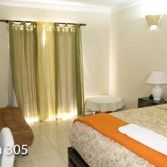Hotel Dominicana Plus Bavaro 3* Стандартный номер с различными типами кроватей фото 7