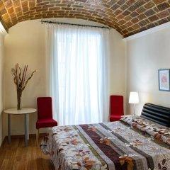 Отель Residenza Italia Италия, Рим - отзывы, цены и фото номеров - забронировать отель Residenza Italia онлайн комната для гостей фото 4
