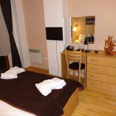 Отель Pirin River Ski & Spa удобства в номере