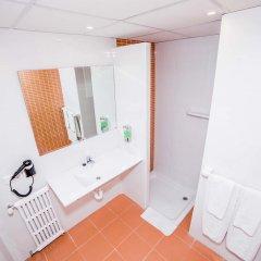 Отель Pierre & Vacances Mallorca Deya ванная фото 2