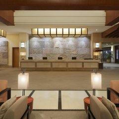 Отель Sheraton Sanya Resort интерьер отеля