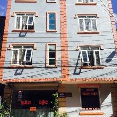 Отель Viet Hoang Guest House Стандартный номер с различными типами кроватей фото 3
