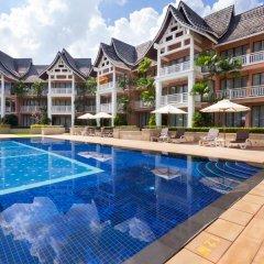 Отель Allamanda Laguna Phuket бассейн фото 2