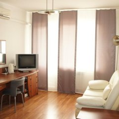 Гостиница Спутник 2* Люкс разные типы кроватей фото 30