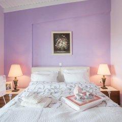 Отель Holiday Home Parthenonos 37 Ситония комната для гостей фото 2
