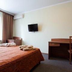Мини-отель Астра Стандартный номер с различными типами кроватей фото 7