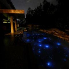 Отель Coriacea Boutique Resort