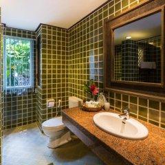 The Fair House Beach Resort & Hotel 3* Улучшенный номер с различными типами кроватей фото 3