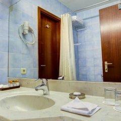 Гостиница Аэростар 4* Люкс с двуспальной кроватью фото 3