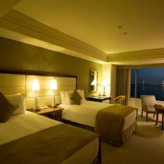 Отель Intercontinental Tokyo Bay 5* Стандартный номер фото 3