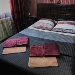 Гостевой дом Европейский Стандартный номер с различными типами кроватей фото 42