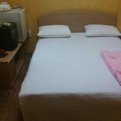 Отель Gyerim Guest House 2* Стандартный номер с двуспальной кроватью фото 10