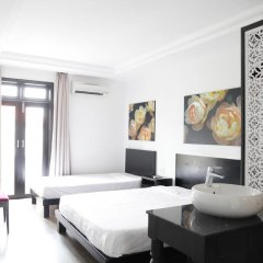 Thanhbinh Ii Antique Hotel 3* Номер Комфорт фото 9