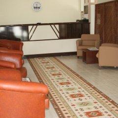 Отель Kestanbol Kaplicalari интерьер отеля фото 3
