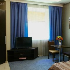 Мист Отель Стандартный номер с различными типами кроватей фото 24