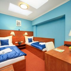 Hotel U Martina - Smíchov 3* Номер Эконом с разными типами кроватей фото 3