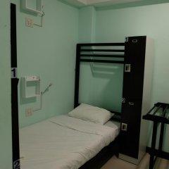 Zen Hostel Mahannop Бангкок комната для гостей фото 3