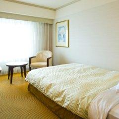 Hotel Nikko Kansai Airport 4* Номер Premium economy class с двуспальной кроватью