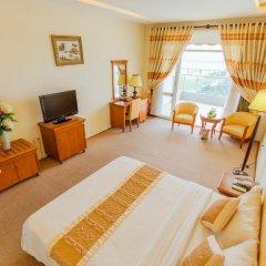 Thien An Riverside Hotel 3* Номер Делюкс с различными типами кроватей
