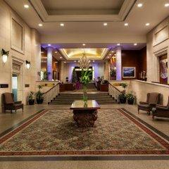 Отель Auberge Vancouver Hotel Канада, Ванкувер - отзывы, цены и фото номеров - забронировать отель Auberge Vancouver Hotel онлайн интерьер отеля фото 2