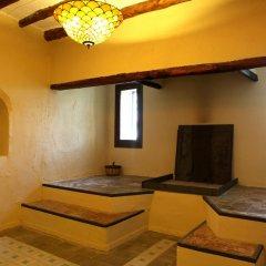Hotel Santuario De Sancho Abarca Аблитас спа